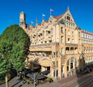 阿姆斯特丹美利堅酒店