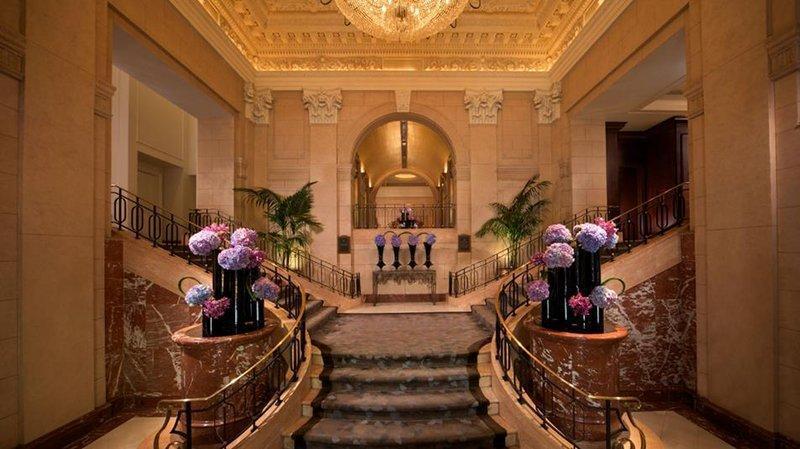 The Peninsula New York Hotel