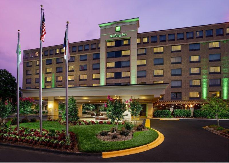 Holiday Inn Charlotte University Place