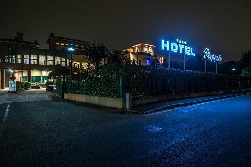 Hotel Pioppeto Saronno