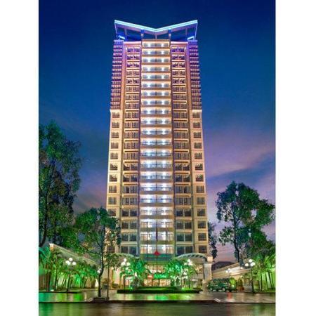 Sherwood Residence Hotel Ho Chi Minh City