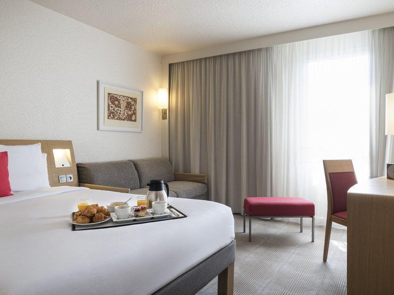 Novotel Paris Est Hotel
