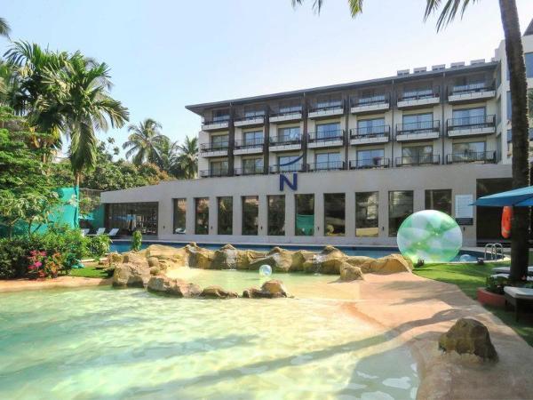 Novotel Goa Candolim - An AccorHotels Brand Goa