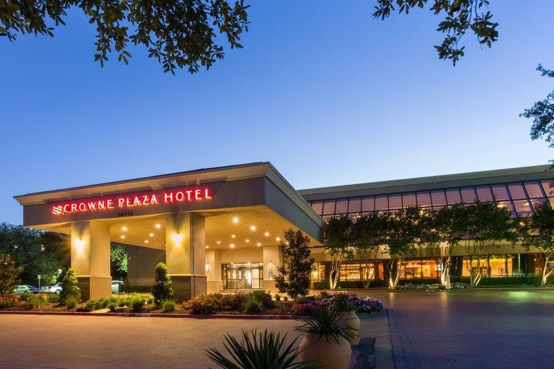 Crowne Plaza Dallas Near Galleria Addison