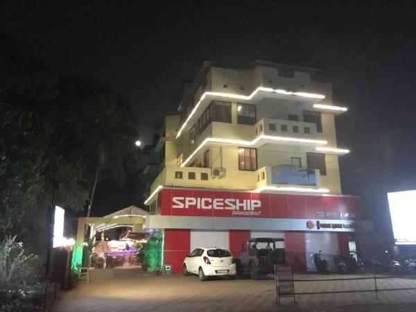 Lawande Beach Resort Goa