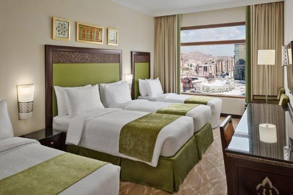 Anjum Hotel Makkah Mecca