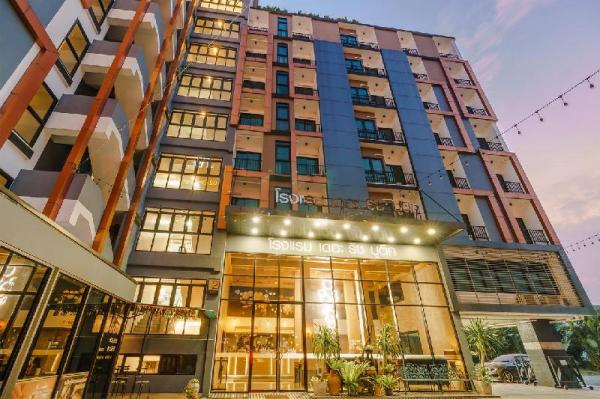 The Riche Boutique Hotel Bangkok