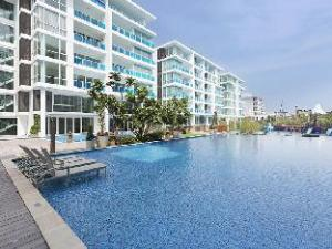 My Resort Service Apartment