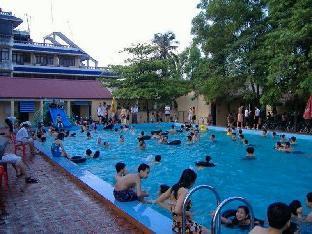 Bac Giang Hotel