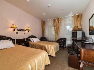 Dvory Capelly Hotel
