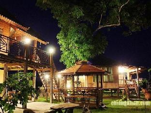 ヒムコンナヴァ Himkhongnava Resort