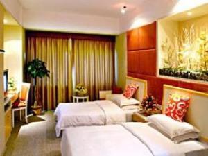 Lijiang Shangpinju Inn