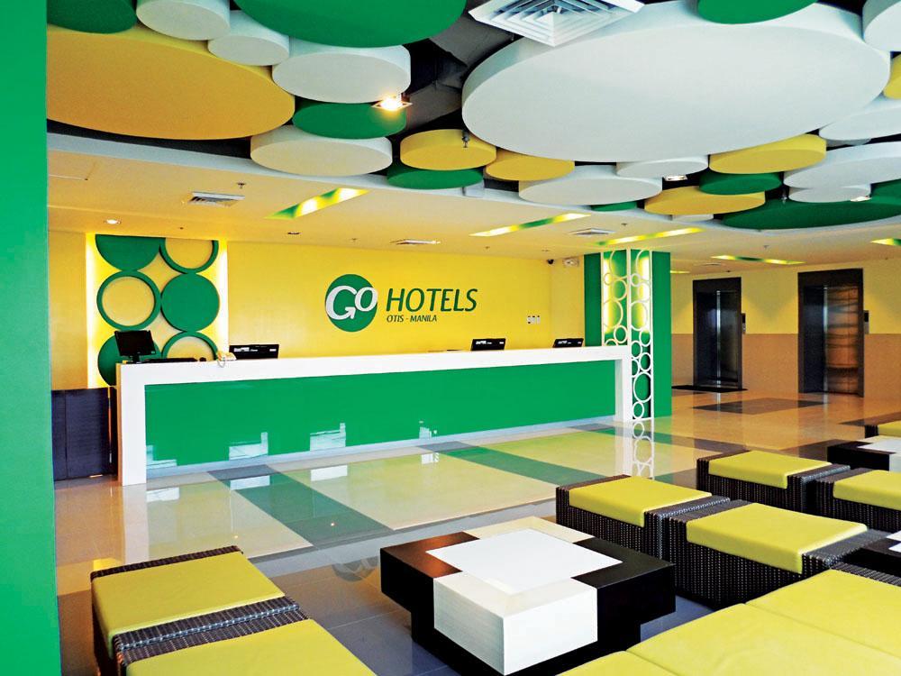 Go Hotels Otis Manila