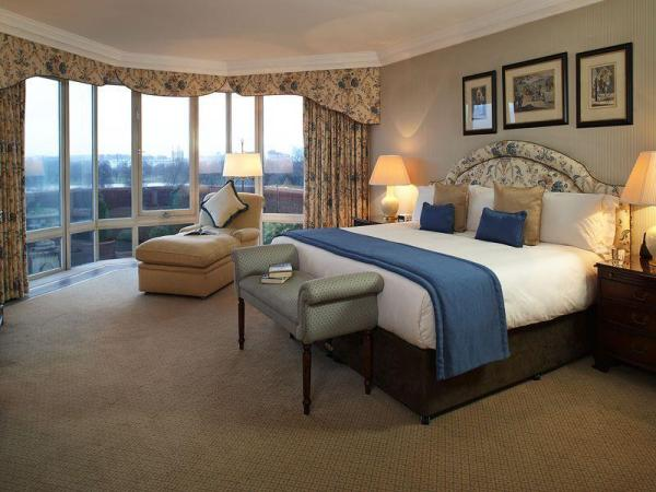 Cheval Thorney Court at Hyde Park London