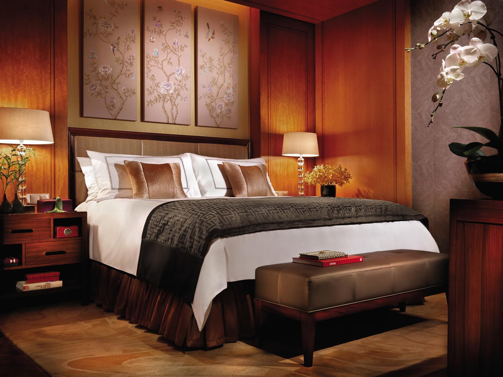 Four Seasons Hotel Hangzhou at West Lake 2