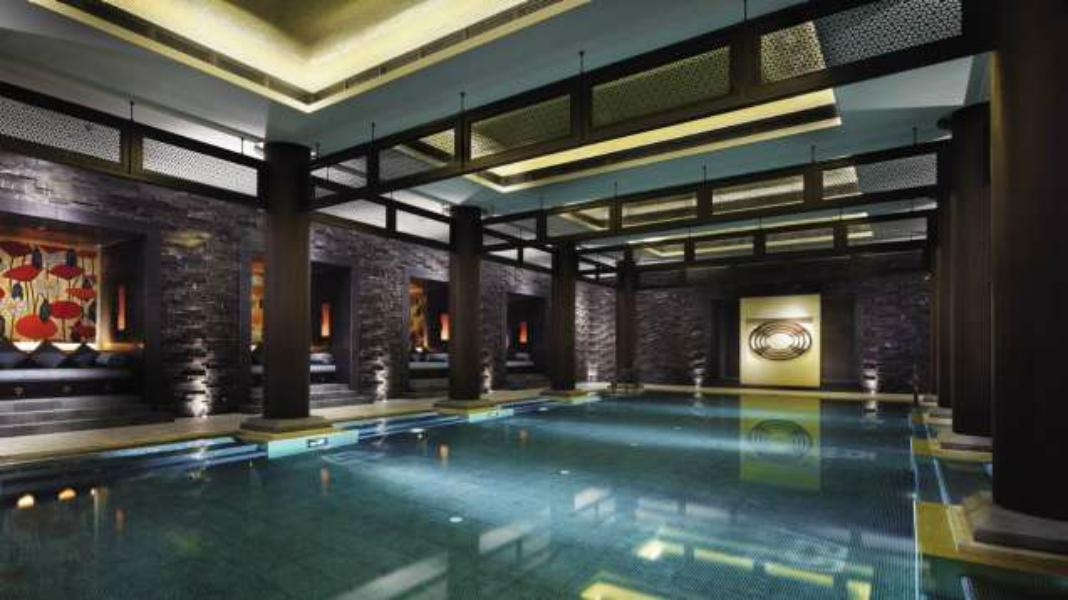 Four Seasons Hotel Hangzhou at West Lake 3