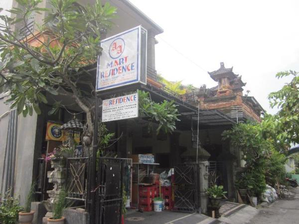 AA Residence Bali
