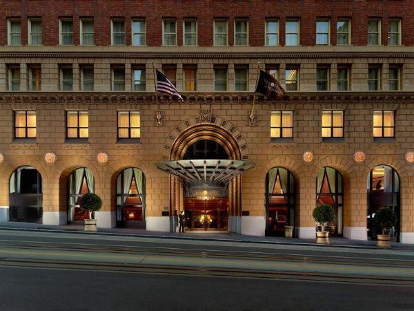Omni San Francisco Hotel San Francisco