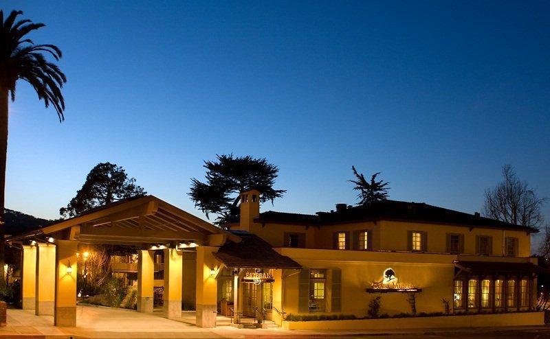 Casa Munras Garden Hotel And Spa
