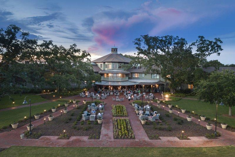 The Grand Hotel Golf Resort And Spa Autograph Collection