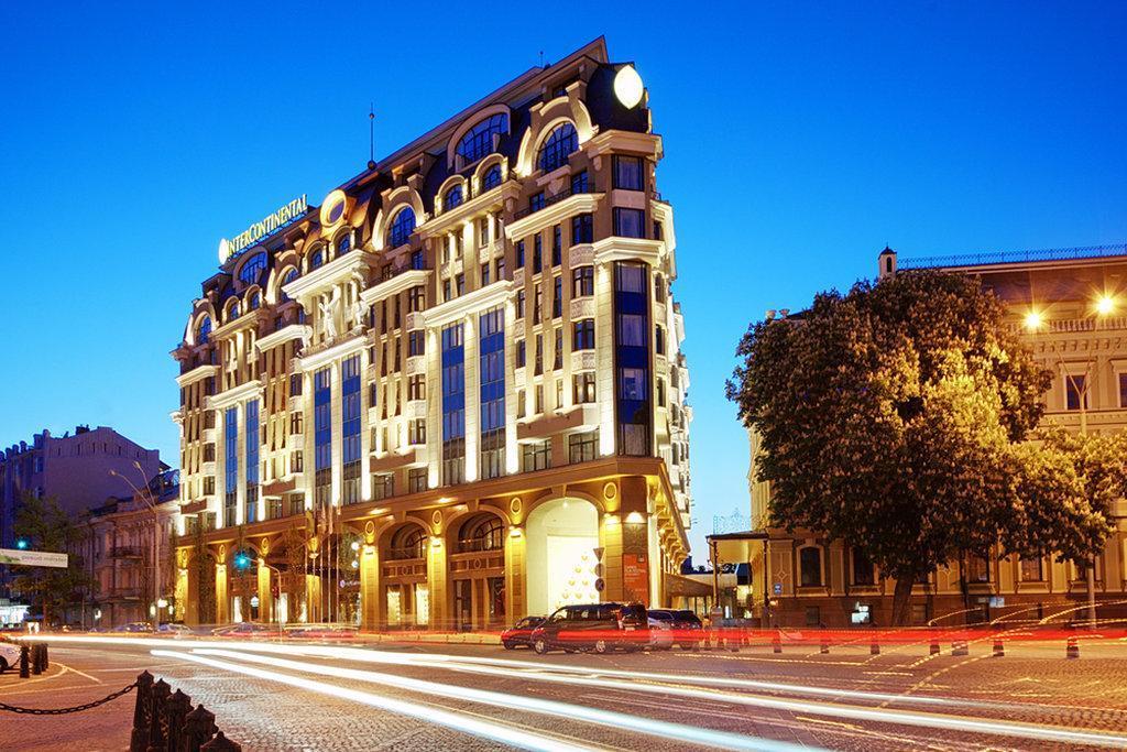 InterContinental Kyiv