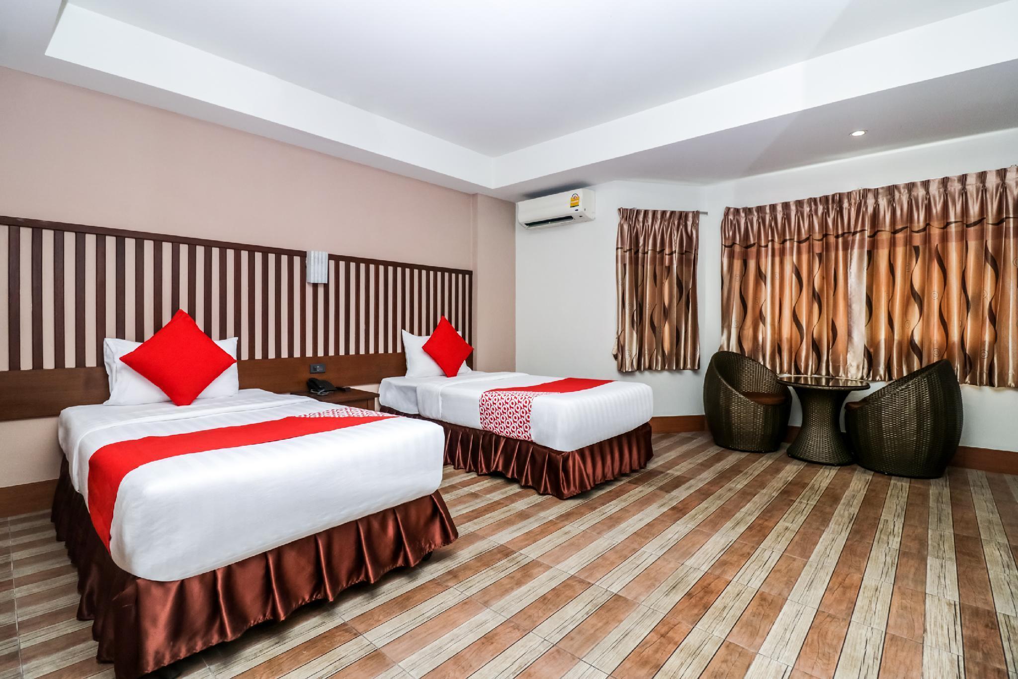 J.A. Siam City Pattaya Villa