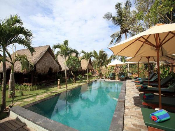 TS Hut Lembongan Bali
