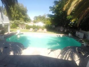 Slaley Stellenbosch Guest House