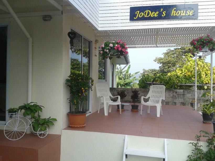 Jodee's House โจดี้ส์ เฮาส์