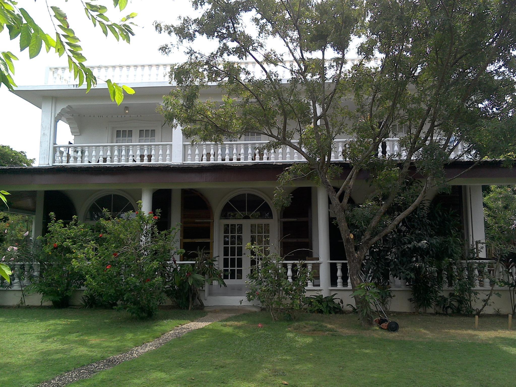 Villa D'enghien