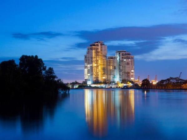 Saigon Home Apartment Ho Chi Minh City