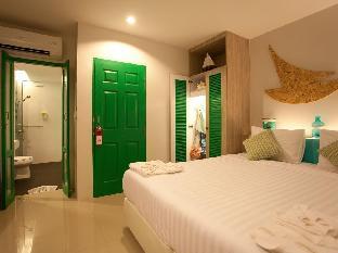 %name โรงแรมเดอะ บลู เพิร์ล กะตะ ภูเก็ต