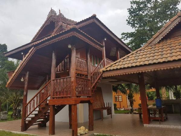 Ingpai Resort Nakhon Nayok