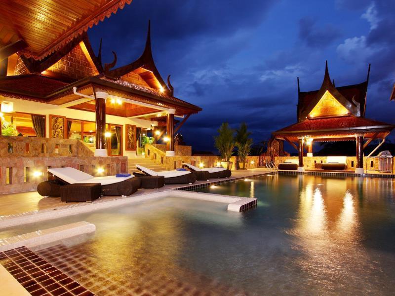 Reuan Thai Villa Reuan Thai Villa