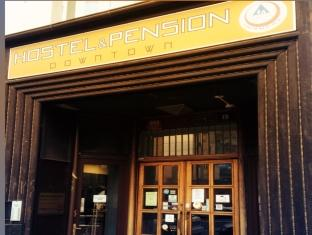 Hostel And Pension Downtown