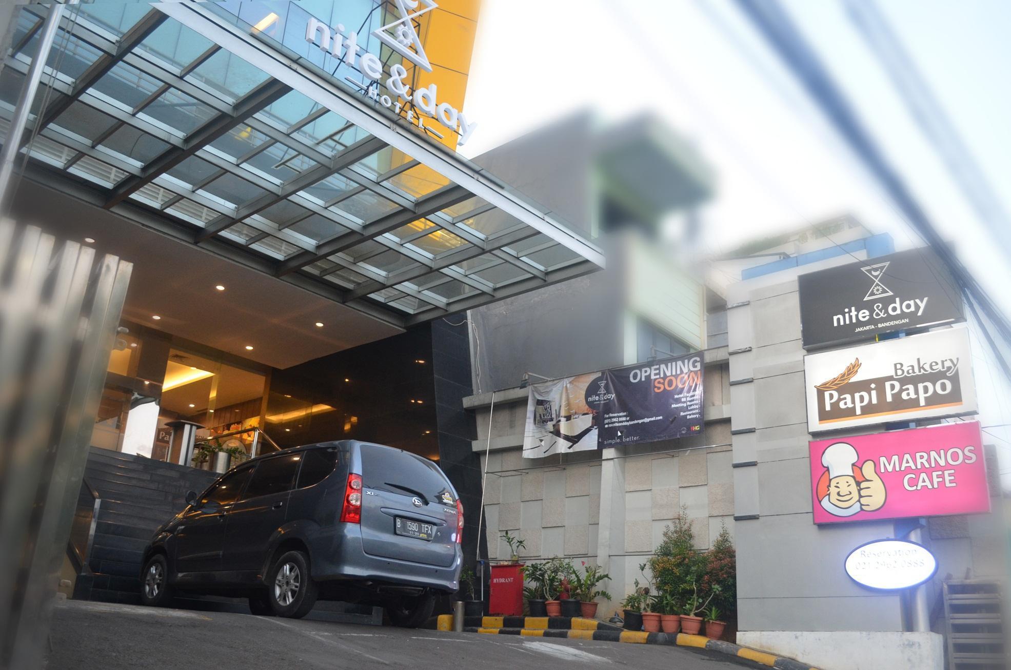 Nite And Day Jakarta   Bandengan