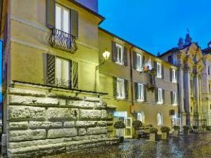 英迪格酒店罗马 - 圣乔治酒店 (Hotel Indigo Rome - St. George)