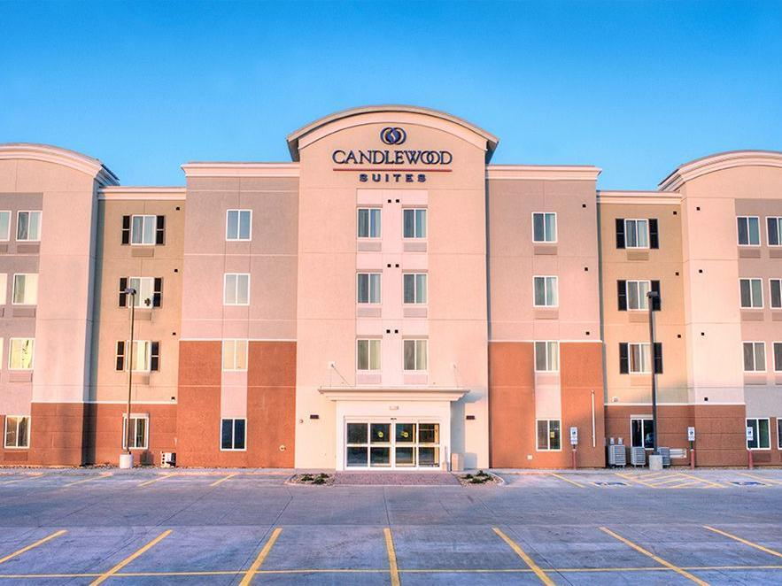 Candlewood Suites Sioux City   Southern Hills