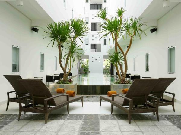 Amaris Hotel Sunset Road Bali