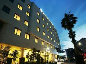 關於濟州琥珀飯店 (Amber Hotel Jeju)
