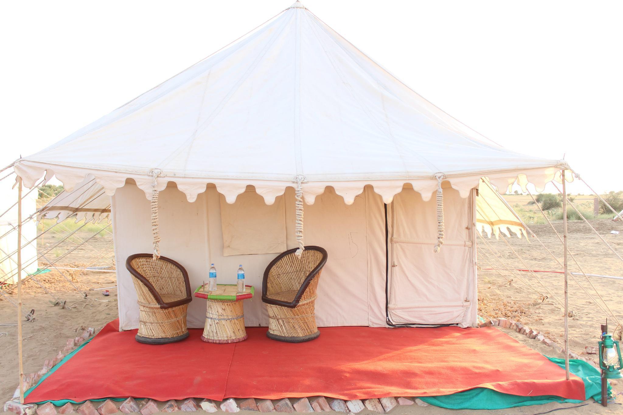 Sunrise Desert Camp