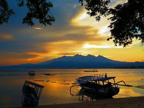 Blue Marine Resort Lombok