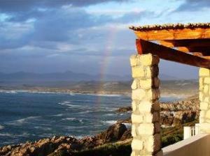 關於克萊恩澤海前線民宿 (Kleinzee Oceanfront Guest House)