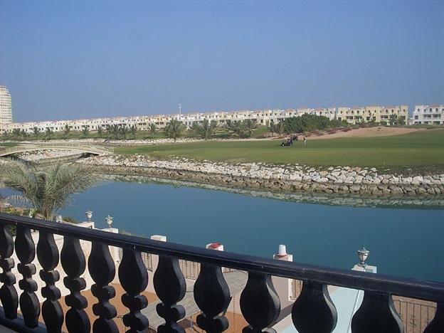Villa 4 Bedroom   Al Hamra Village