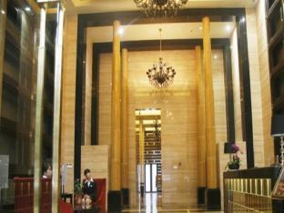 Chongqing Xinzhishang Business Apartment
