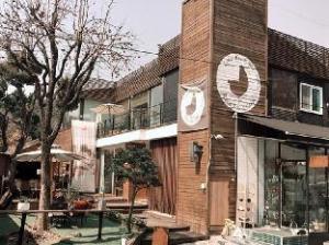 BMC Guesthouse