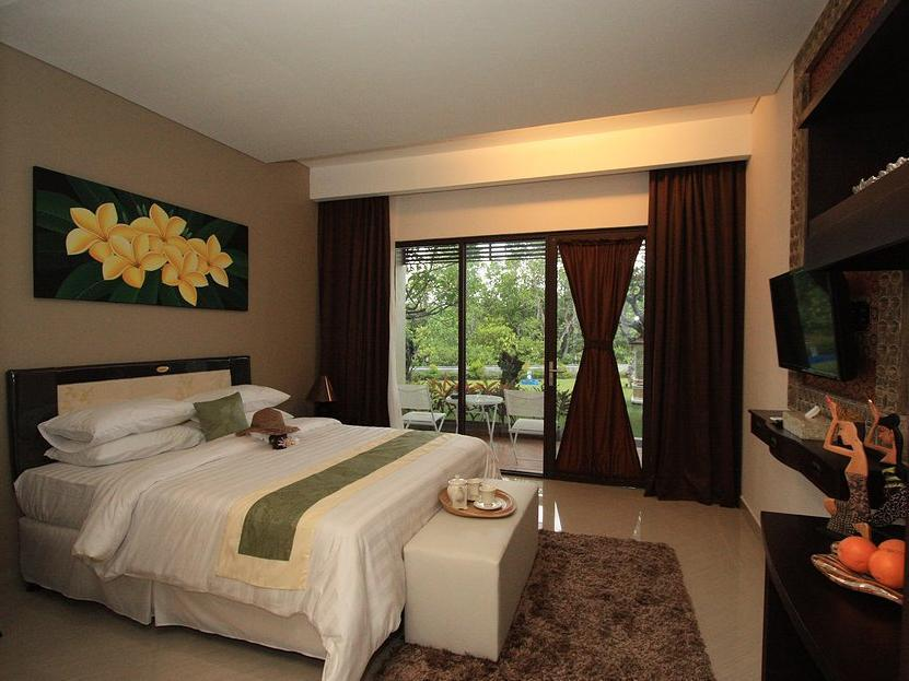 Bali Le Mare Residence
