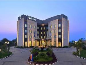Fortune Hotel Park Orange Sidhrawali