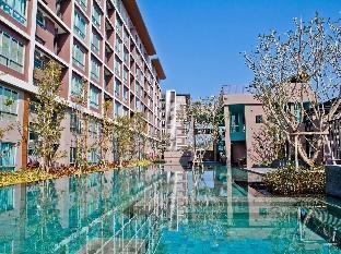 バーン クンコエイ ホアヒン コンド バイ ホアヒン ホリデイ コンド Baan Khun Koey A414 By Hua Hin Holiday Condo