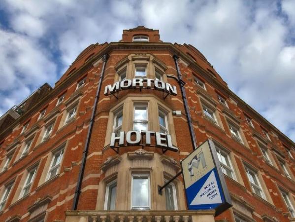 The Morton Hotel London